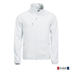 Basic Softshell Jacket 020910-00
