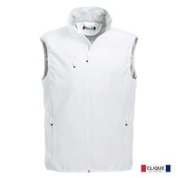 Chaleco Clique Softshell Vest 020911-00