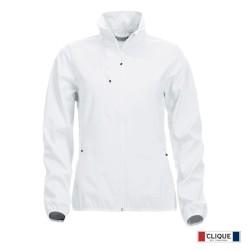 Basic Softshell Jacket Ladies 020915-00