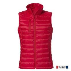 Chaleco Clique Hudson Vest Ladies 020975-35