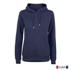 Sudadera Clique Premium OC Hoody Ladies 021003-580