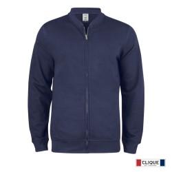 Sudadera Clique Premium OC Cardigan 021006-580