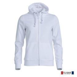 Sudadera Clique Basic Hoody Full zip ladies 021035-00