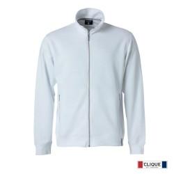 Sudadera Clique Classic FT Jacket 021058-00
