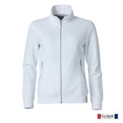 Sudadera Clique Classic FT Jacket Ladies 021059-00