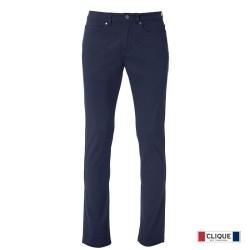 Pantalon Clique 5-Pocket Stretch 022040-580