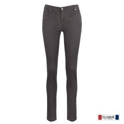 Pantalon Clique 5-Pocket Stretch Ladies 022041-96