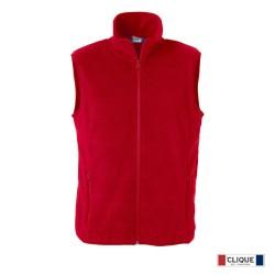 Basic Polar Fleece Vest 023902-35