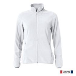 Basic Micro Fleece Jacket Ladies 023915-00