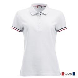 Polo Clique Newton Ladies 028239-00