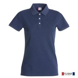 Polo Stretch Premium Ladies 028241-565