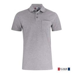 Basic Polo Pocket 028255-95