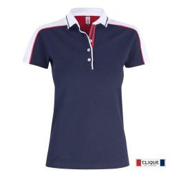 Polo Clique Pittsford Ladies 028271-580