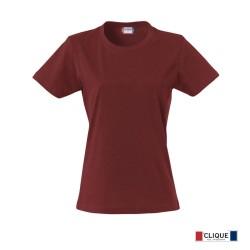 Camiseta Clique Basic-T Ladies 029031-38