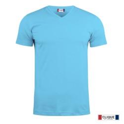 Camiseta Clique Basic-T V-neck 029035-54