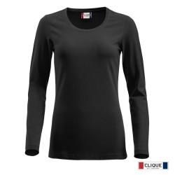 Camiseta Clique Carolina LS 029319-99