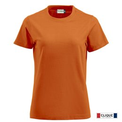Camiseta Clique Premium-T Ladies 029341-18