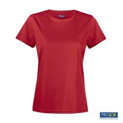 Camiseta mujer Projob 2031-35