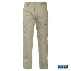 Pantalón Projob 2502 - Beige
