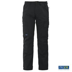 Pantalón Projob 2514 - Negro