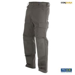 Pantalón Projob 2516 - Gris