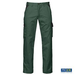 Pantalón Projob 2518 - Forest green