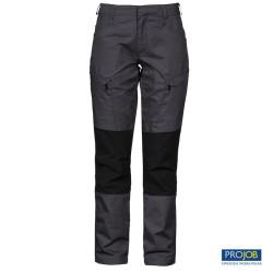 Pantalón elastico mujer Projob 642521-98