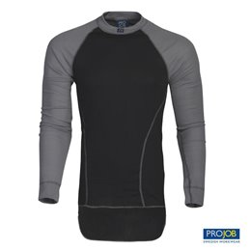 Camiseta térmica Projob 643101