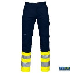 Pantalón de servicio AV Projob 646523-10