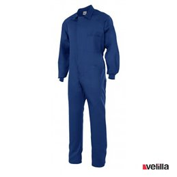 Mono algodón Velilla Ref. 208 - Marino