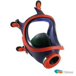 Máscara completa Climax Silicona Ref. 731-S