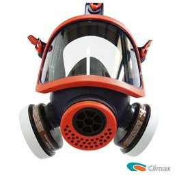 Máscara completa Climax Ref. 732-Nl  CLASE 1