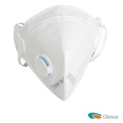 La mascarilla autofiltrante Climax 1730 FFP3 NR D