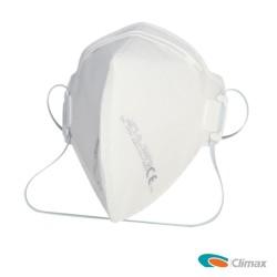 mascarilla autofiltrante Climax 1720 FFP2 NR D